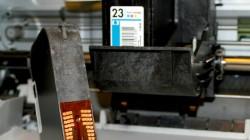 L'imprimante 3D, il n'y a que l'aspect qui ressemble à la traditionnelle