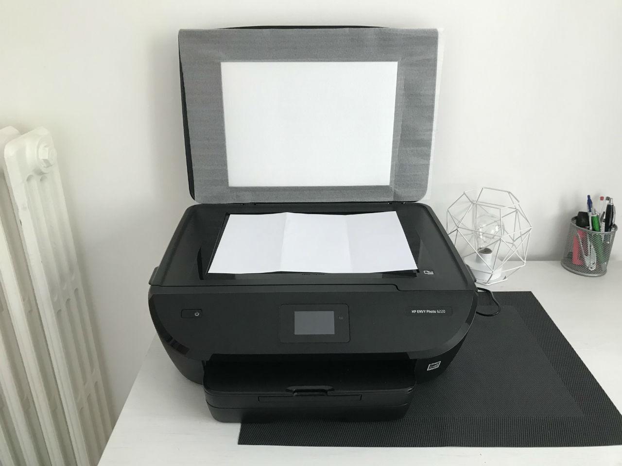 incovenients imprimante